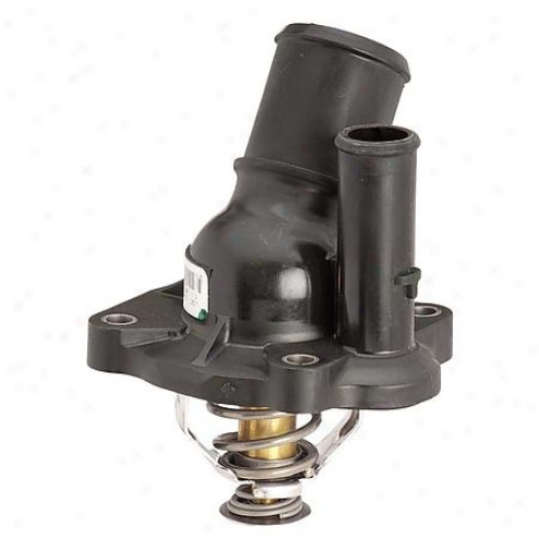 Stant Thermostat/water Exit Assembly - 48689