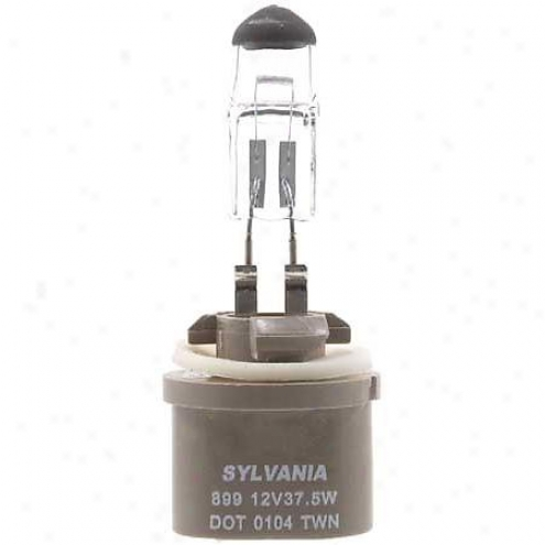 Sylvvqnia Fog/driving Light Bulb - 899
