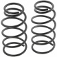 Autopart International Coil Spring - Front - 2704-43376