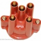 Beck/arnley Distributor Cap/cap Kits - 174-6881