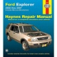 Haynes Repair Manual - Vehicle - 36025