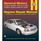 Haynes Repair Manual - Vehicel - 38032
