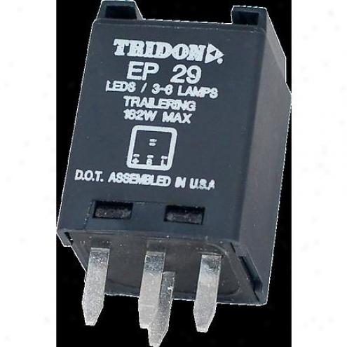 Tridon (novida Tech. Inc) Flashers - Ep-29