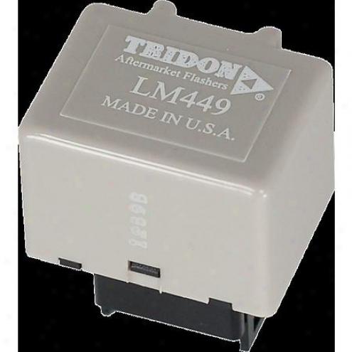 Tridon (novida Tech. Inc) Lighting Module - Lm449