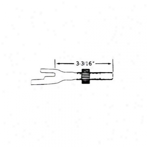 Usa Thicket Brake Adjustment Screw Assembly - 1560