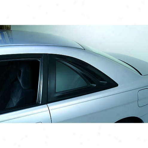 Ventshade Side Window Cover - 97353