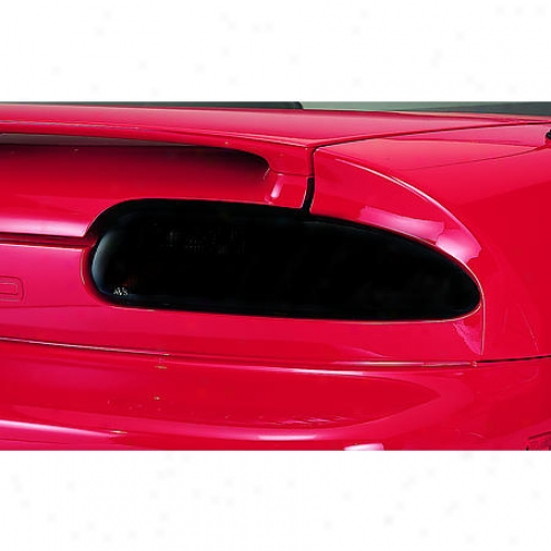 Ventshade Taillight Covers/guards - 33802