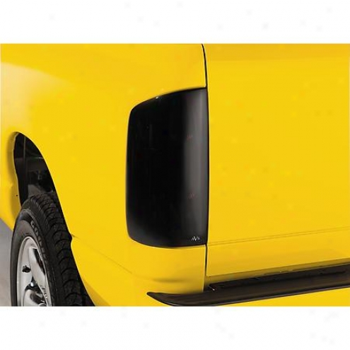 Ventshade Taillight Covers/guards - 33923