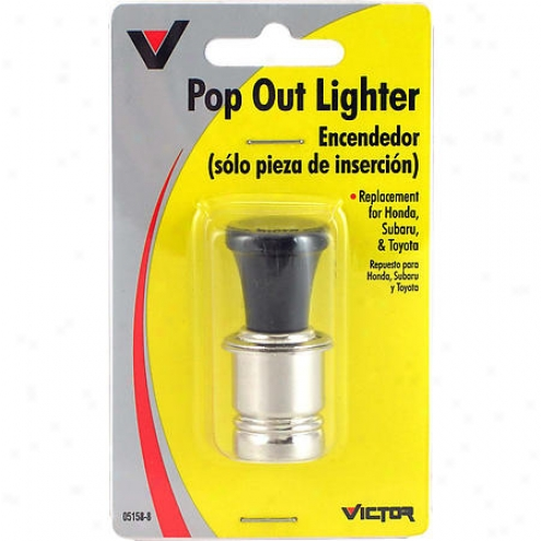 Victor Cigartete Lighter - Pop Away - V5158