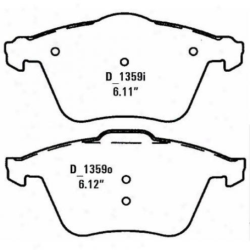 Wearever Brake Pads >> BWD Body Control Computer - ECC0754 @ The Your Auto World ...