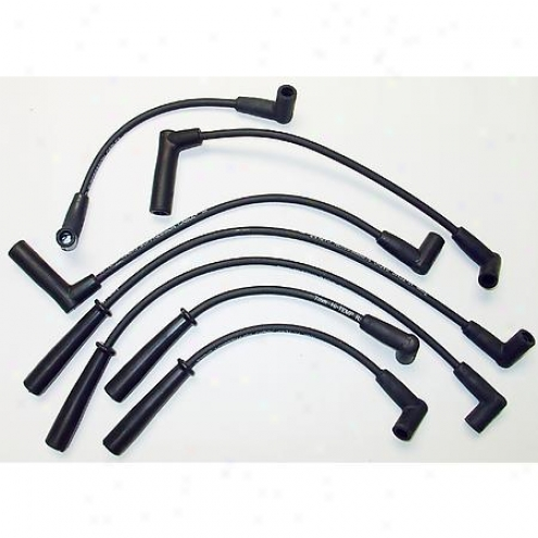 Xact Spark Plug Wires - Standard - 26l
