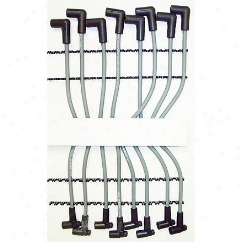 Xact Germ Plug Wires - Standard - 2937
