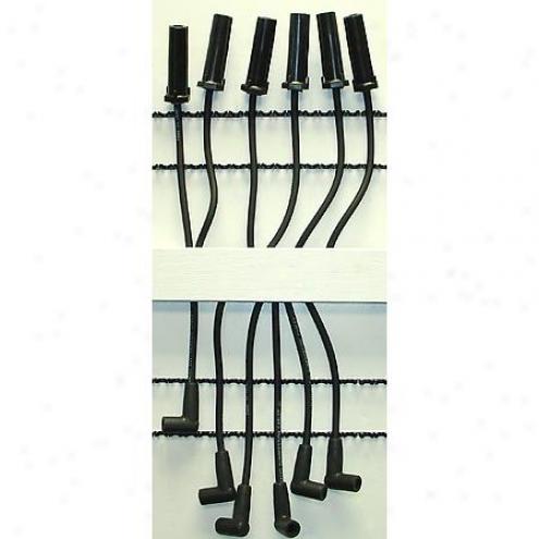 Xact Spark Plug Wires - Sttandard - 3134