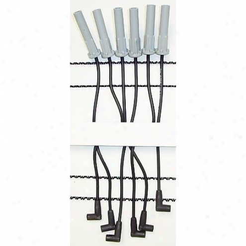 Xact Spark Plug Wires - Standard - 3207