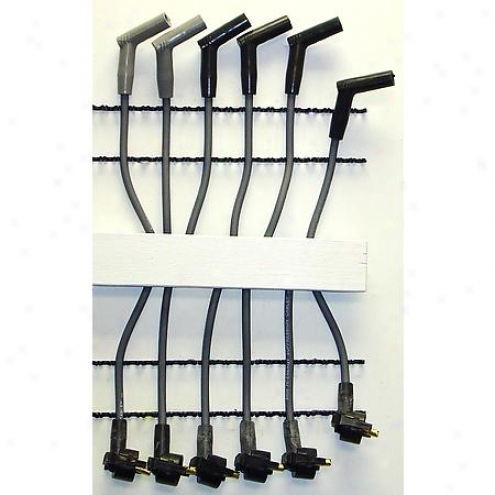 Xact Spark Plug Wires - Standard - 3343