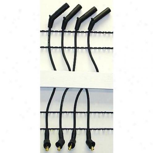 Xact Spark Plug Wires - Standard - 4472