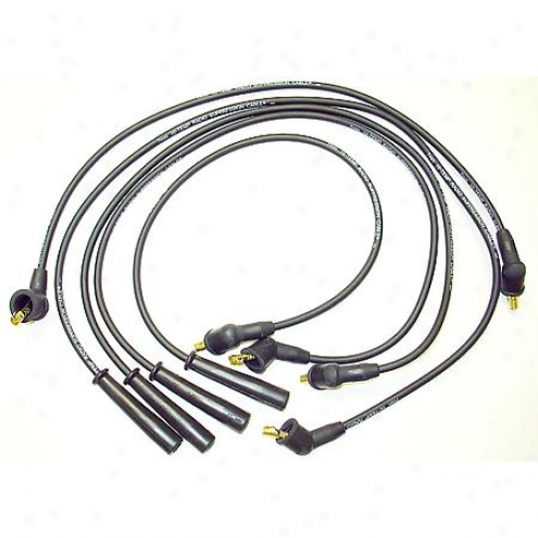 Xact Spark Plug Wires - Standard - 4679