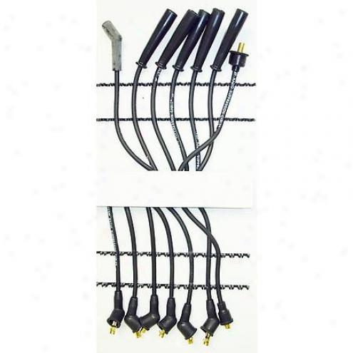 Xact Spark Plug Wires - Standard - 6070
