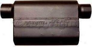 1959-1964 Chevrolet Impala Muffler Flowmaster Chevrolet Muffler F13942549 59 60 61 62 63 64