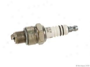 1960-1971 Volkswagen Transporter Spark Plug Bosch Volkswagen Spark Plug W0133-1814704 60 61 62 63 64 65 66 67 68 69 70 71