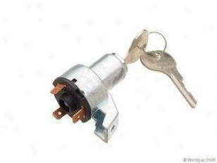 1961-1967 Volkswagen Beetle Ignition Switch Oeq Volkswagen Ignition Switcg W0133-1637180 61 62 63 64 65 66 67