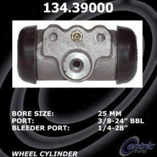 1961-1968 Volvo 122 Wheel Cylinder Centric Volvo Wheel Cylinder 134.39 61 62 63 64 65 66 67 68