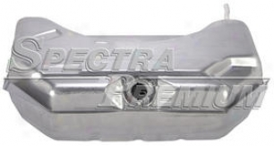 1966-1967 Dodge Dish Fuel Tank Spectra Dodge Fuel Tank Cr14 66 67