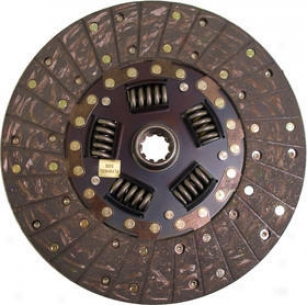 1966-1970 Buick Skylark Clutch Disc Centerforce Buick Clutch Disc 383735 66 67 68 69 70