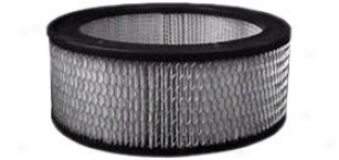 1966-1977 Ford Bronco Air Filter Hastings Ford Air Filter Af52 66 67 68 69 70 71 72 73 74 75 76 77
