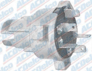 1966 Buick Skylark Ignition Swwitch Ac Delco Buick Ignition Switch D1441d 66