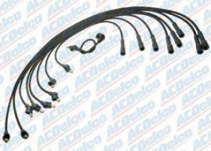 1968-1972 Buick Skylark Ignition Wire Set Ac Delco Buick Ignition Wire Set 508k 68 69 70 71 72