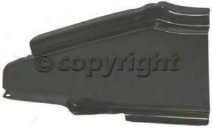1968-1972 Chevrolet C10 Suburban Pillar Panel Replacement Chevrolet Pillar Panel C00430093 68 69 70 71 72