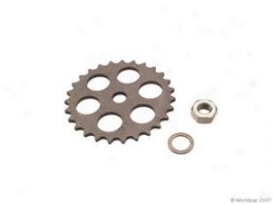 1968-1976 Bmw 2002 Oil Pump Drive Gear Kit Febi Bmw Oil Pump Drive Gear Kit W0133-1634416 68 69 70 71 72 73 74 75 76
