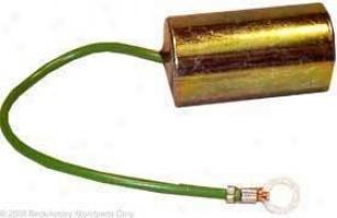 1968 Bmw 2002 Ignition Condenser Brook Arnley Bmw Ignition Condenser 172-6348 68