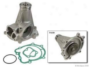 1970-1973 Mercedes Benz 300sel Water Pump Geba Mercedes Benz Water Cross-examine W0133-1605066 70 71 72 73