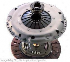 1971-1974 American Motors Matador Clutch Kit Sachs American Motors Clutch Kit K185801 71 72 73 74