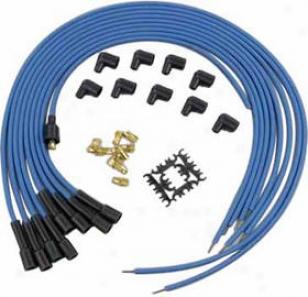 1971-1978 American Motors Matador Ignition Wire Set Accel Americaan Motors Ignition Wire Set 3010b 71 72 73 74 75 76 77 78