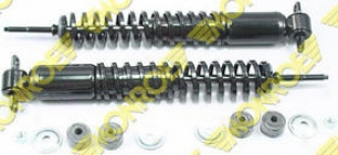 1971-1978 Buick Riviera Shock Absorber And Walk  Assembly Monroe Buick Shock Absorber And Strut Asssmbly 58263 71 72 73 74 75 77 77 78