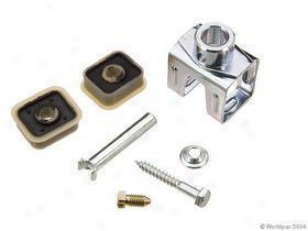 1973-1974 Audi Fox Shift Cpupling Kit Oeq Audi Shift Coupling Kit W0133-1637918 73 74