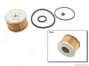 1973-1974 Jaguar Xj12 Fuel Filter Oe Aftermarket Jaguar Fuel Filter W0133-1640153 73 74