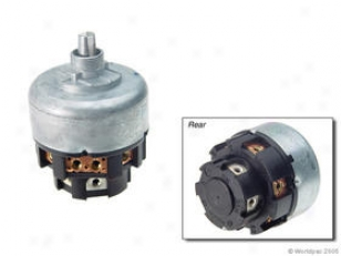 1974-1978 Mercedes Benz 230 Headlight Switch Oes Genuine Mercedes Benz Headlight Switch W0133-1608622 74 75 76 77 78