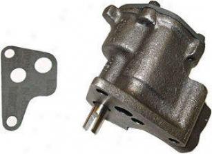 1974-1980 Jeep Cherokee Oil Pump Omix Jeep Oil Pump 17433.05 74 75 76 77 78 79 80