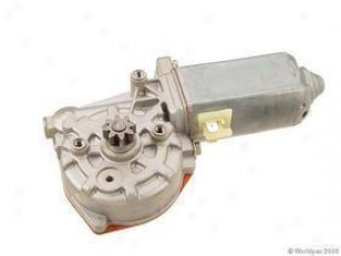 1975-1976 Mercedes Benz 30d0 Window Motor Bosch Mercedes Benz Window Motor W0133-1601347 75 76