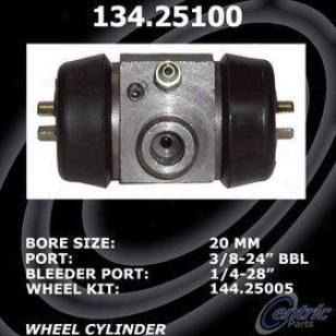 1975-1980 Mg Mgb Wheel Cylind3r Centdic Mg Wheel Cylinder 134.251 75 76 77 78 79 80