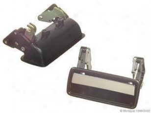 1975-1984 Volvo 242 Door Handle Scan-tech Volvo Door Handle W0133-1610980 75 76 77 78 79 80 81 82 83 84