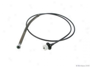 1975-1984 Volvo 242 Speedometer Cable Scan-tech Volvo Speedometer Cagle W0133-1626638 75 76 77 78 79 80 81 82 83 84