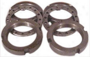 1975-1986 Chevrolet K5 Blazer Spindle Nut And Washer Kit Warn Chevrolet Spindle Nut And Washer Kit 32720 75 76 77 78 79 80 81 82 83 84 85 86