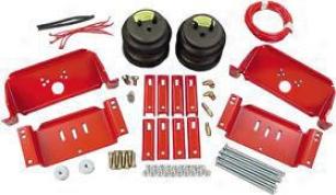 1975-1899 Dorge D100 Air Leveling Kit Firestone Dodge Weather Leveling Kit 2264 75 76 77 78 79 80 81 82 83 84 85 86 87 88 89