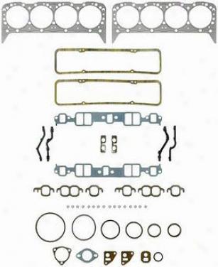 1975 Chevrolet K5 Blazer Cylinder Head Gasket Felpro Chevrolet Cylinder Head Gasket Hs7733sh-2 75