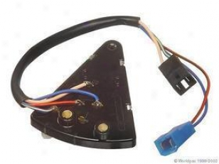 1976-1984 Volvo 242 Neutral Safety Swith Scan-tech Volvo Indifferent Safety Switch W0133-1615432 76 77 78 79 80 81 82 83 84